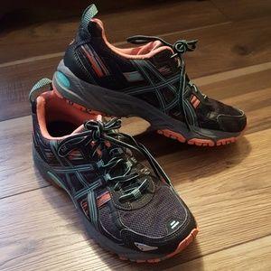 Asics gel venture 5 athletic shoes